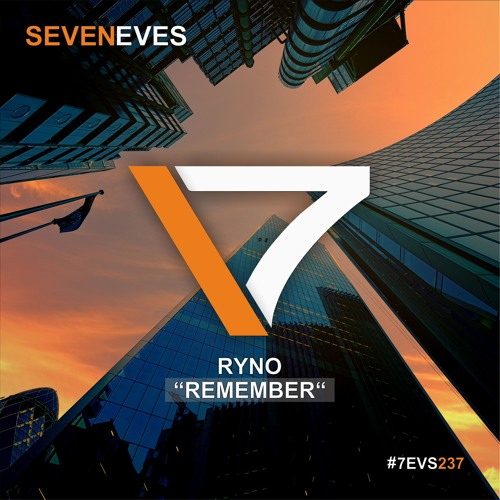 Ryno - Remember (7EVS237)