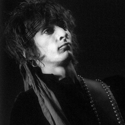#102 - The Downard Spiral of Johnny Thunders