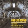 VLADIMIR - Underground 025 March 2019