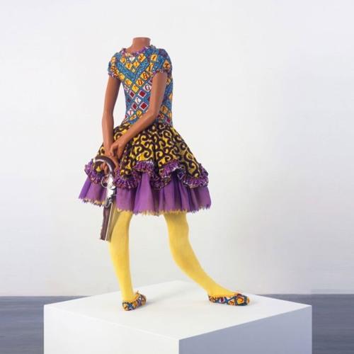 Yinka Shonibare, Pontormo