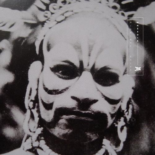 MNS X 015 - Harmonious Thelonious - Kabriman