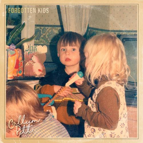 Forgotten Kids