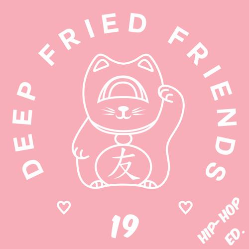 DFF RADIO MIX 19 HIP-HOP ED  by DEEP FRIED FRIENDS   Free Listening