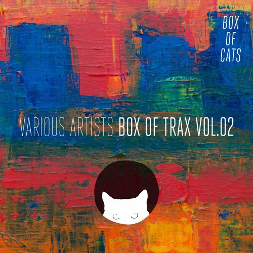 BOTRAX002 - Various Artists - Box Of Trax Vol. 2