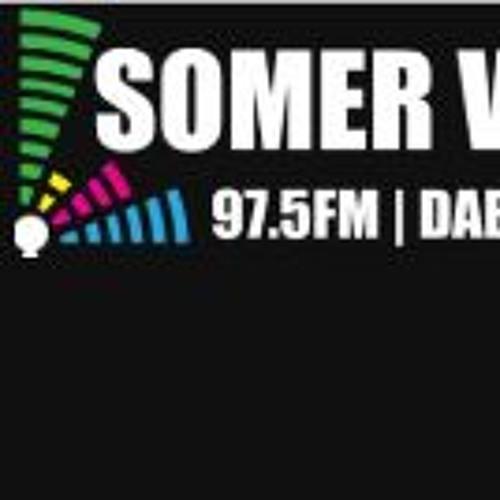 1. Deborah Maddison talks about Stress Management on Somer FM's Women's Power Hour