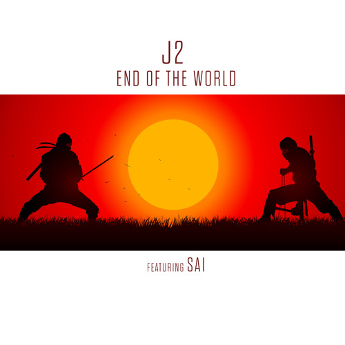 J2 It's The End Of The World