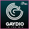Nik Denton - Gaydio In The Mix (Episode 13)