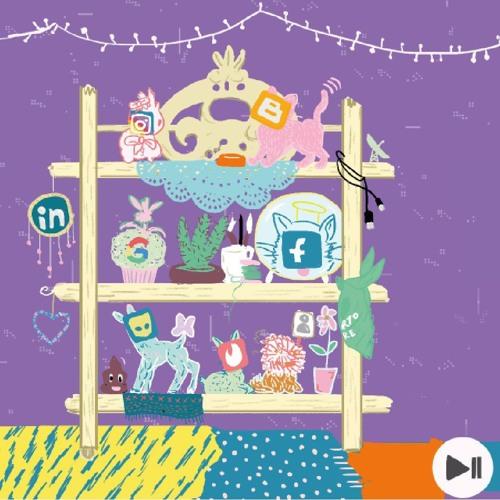 Nuestras mascotas las apps | Señoras de internet