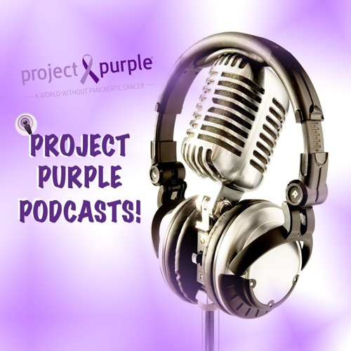 Episode 50 - Battling Pancreatic Divisum with Sandra Kellas
