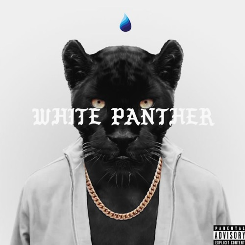 TRAVIS KARTER - WHITE PANTHER (OFFICIAL FULL ALBUM)