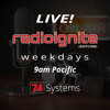 Radio Ignite Live - Workflow Wednesdays - Workflow That Matters - Take Break - No Sticky Notes