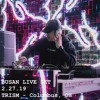BUSAN Live Set // 2.27.19 // Trism CBUS