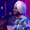 Jimmy Choo by Diljit Dosanjh at MTV Unplugged