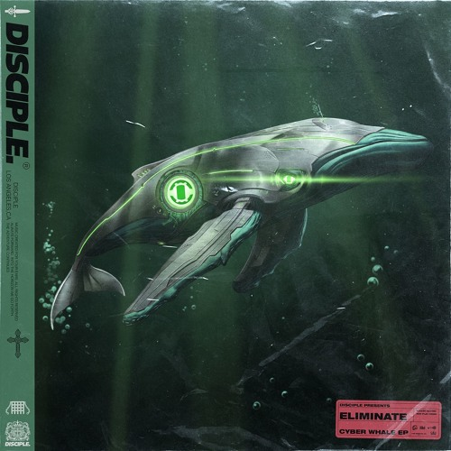 Eliminate - Cyber Whale