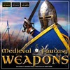 MEDIEVAL FANTASY WEAPONS & SIEGE ENGINE SOUND EFFECTS LIBRARY - Sword, Bow, Arrow, Catapult Preview