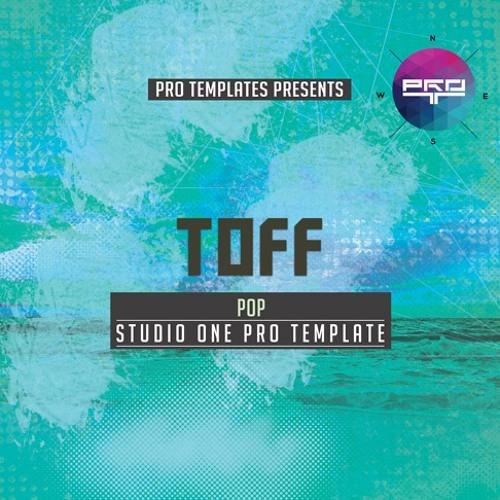 Toff Studio One Pro Template
