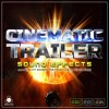 EPIC CINEMATIC TRAILER SOUND EFFECTS LIBRARY - Rise Hit Swoosh Whoosh Drone Drop Movie SFX Preview