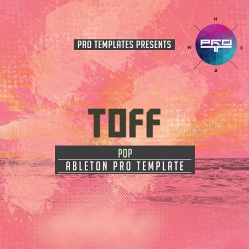 Toff Ableton Pro Template