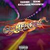 DasherExclusive X Eddie Hoodrich - Dangerously in Love Remix(Music Video In description)