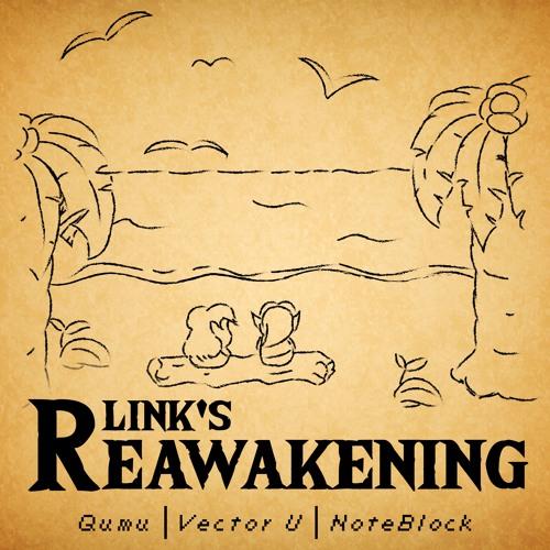 Zelda - Link's Awakening: Tal Tal Heights (Vector U Remix