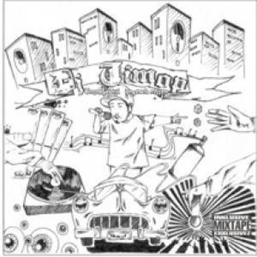 Mr. Tomkat - Rote Boon, Tosbrot und Smakz feat. Jennessy Paradis