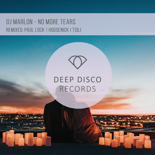 DJ Marlon - No More Tears - (Paul Lock Remix)DDR