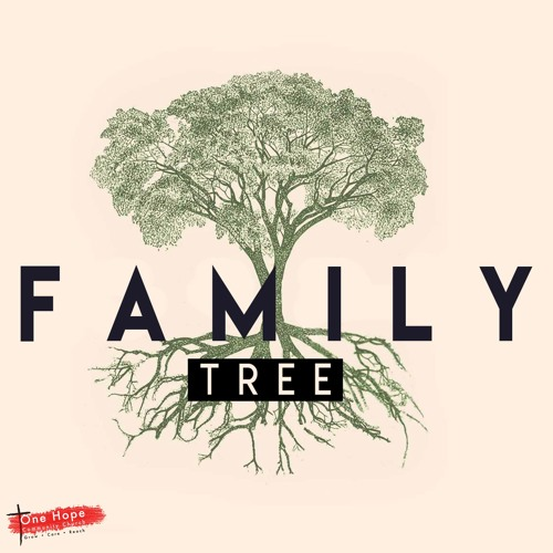 Mature Disciples: Family Tree