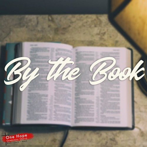 Mature Disciples: By the Book