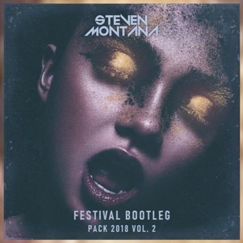 Alesso - Falling (Steven Montana Edit) [Gam's ReMash]