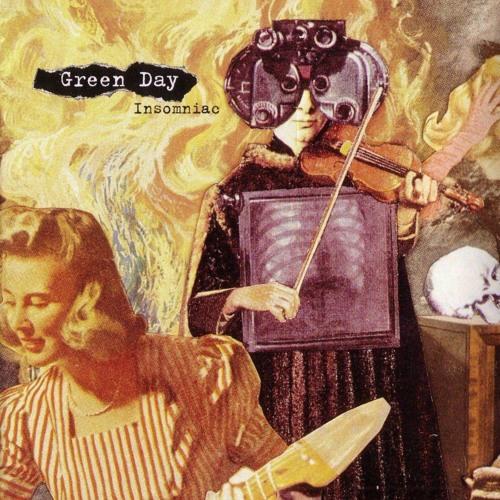 Brain Stew (Green Day)