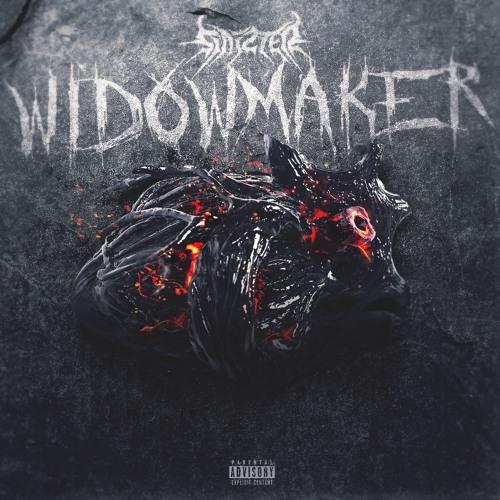Sinizter - Widowmaker 2019 [LP]