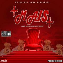 Notorious Gang -Mais.mp3