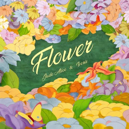 Flower - Jade Alice and Ivoris