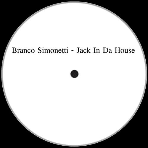 Branco Simonetti - Jack In Da House (Original Mix)[EXCLUSIVE
