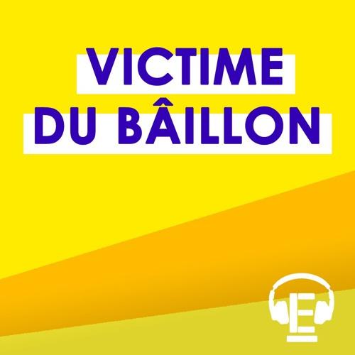 """Victime du bâillon"""