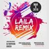 Notebook Laila Remix Song Bhvani Bhanushali Dj Rupayan Ghosh Mp3