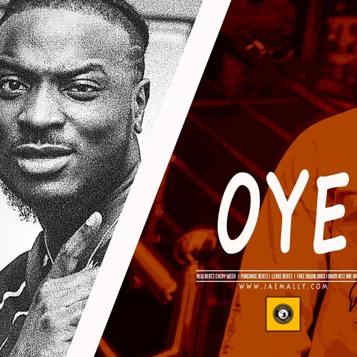 Peruzzi DMW - Type Beat   Instrumental + Hook   ''OYE'' by