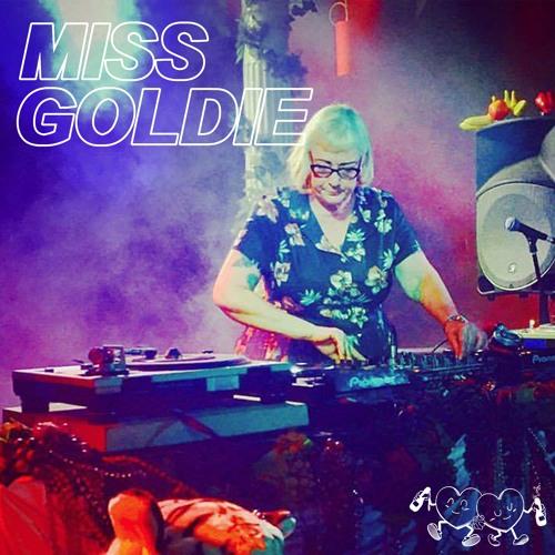 Lovejoy Radio #2 : Miss Goldie