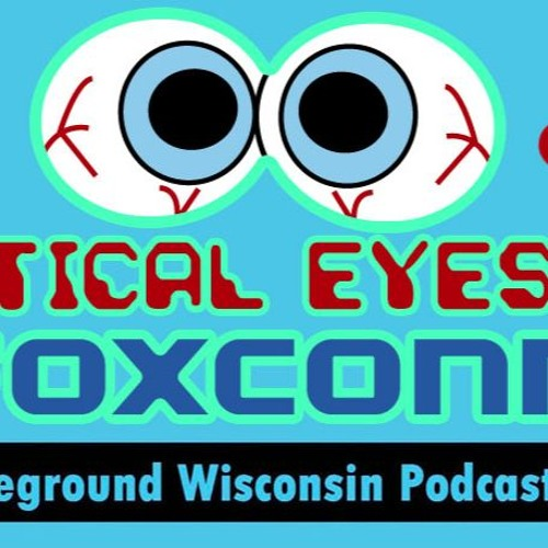 Critical Eyes on Foxconn
