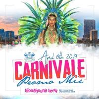 Carnivale 2019 Promo CD