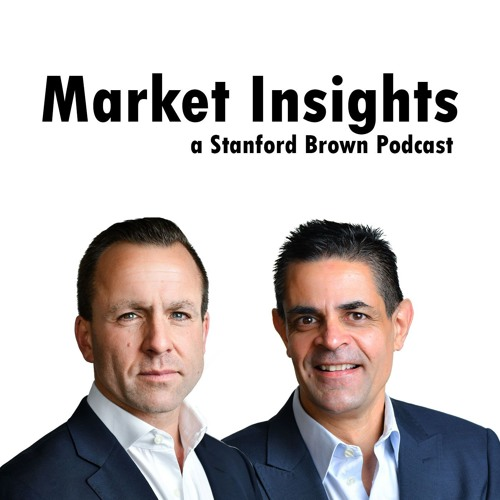Ep. 8 - There's Gold in Commercial Property; March 2019