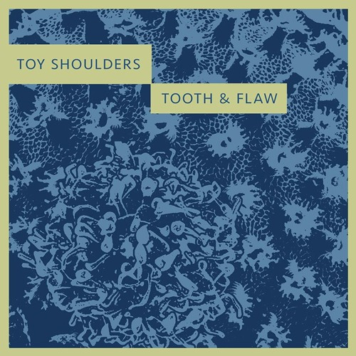Toy Shoulders - Tooth & Flaw