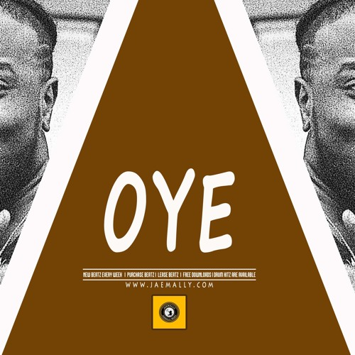 OYE'' - Peruzzi DMW - Type Beat | Afrobeat Instrumental 2019 by