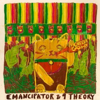 Emancipator & 9 Theory - Chameleon