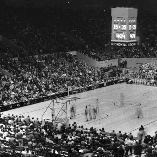 WSGS Flashback: Remembering Hazard vs. Adair County in the 1955 Sweet 16