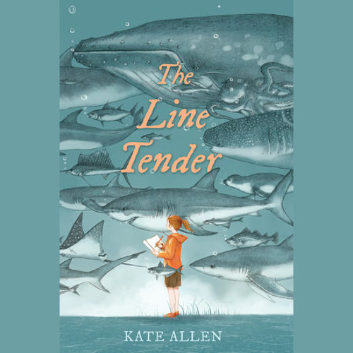 The Line Tender by Kate Allen, read by Jenna Lamia