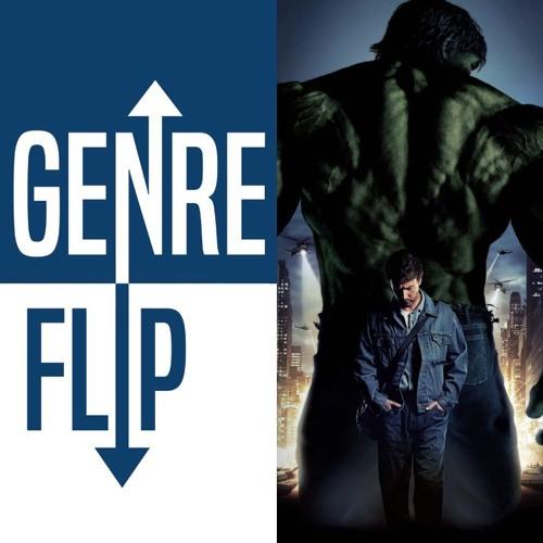 What if The Incredible Hulk were a Shrek Movie?