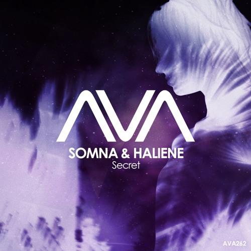 SOMNA & HALIENE 'SECRET' ile ilgili görsel sonucu