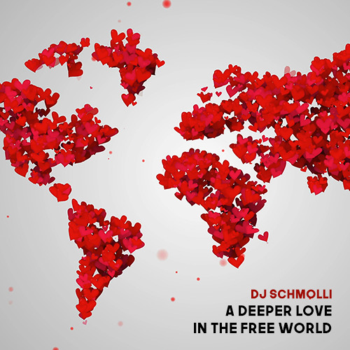 A Deeper Love In The Free World