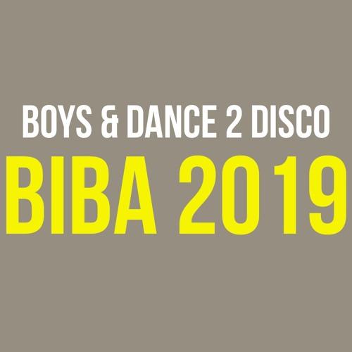 Boys & Dance 2 Disco - Biba 2019 (Radio Mix)